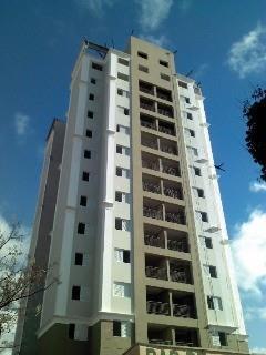 Apartamento  residencial à venda, Centro, Indaiatuba.