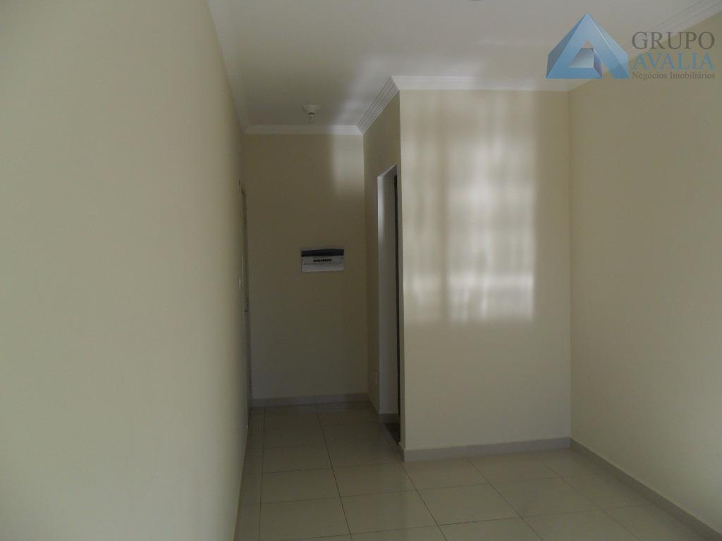 Apartamento residencial para locação, Jardim Novo Horizonte, Indaiatuba - AP0776.