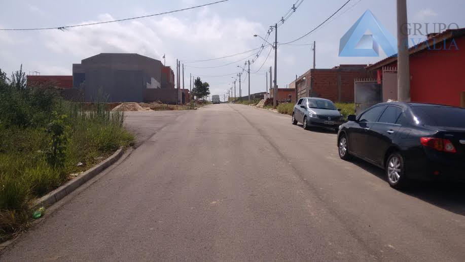 Terreno  residencial à venda, Cajuru do Sul, Sorocaba.