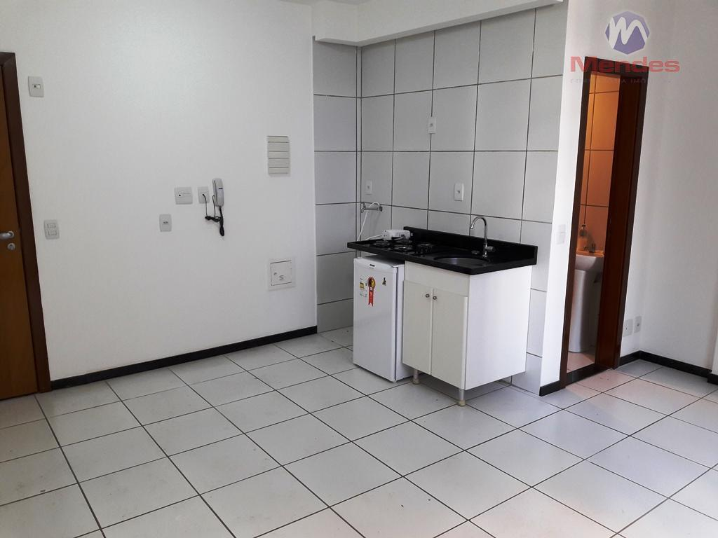 Kitnet Residencial Venda Zona Industrial Guar