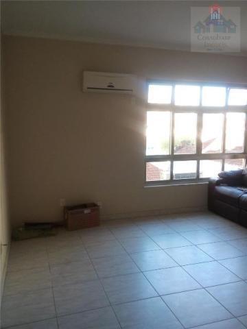 Apartamento 3 dormitórios no Gonzaga em Santos.