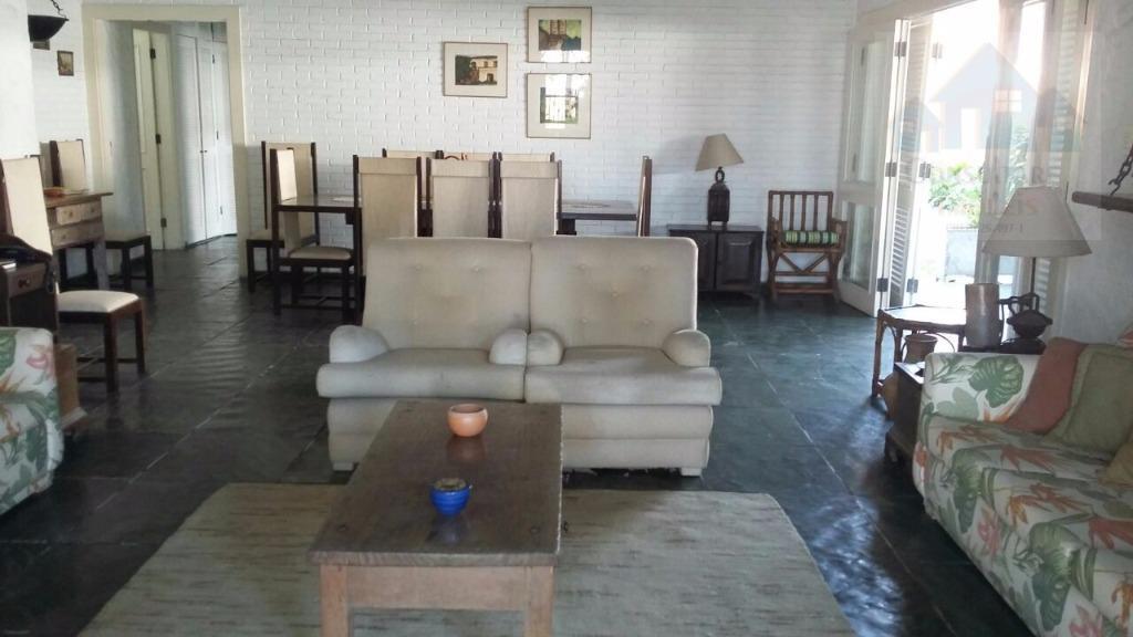 Casa residencial à venda, Jardim Virginia, Guarujá - CA0311.