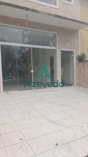 Loja  comercial para locação, Campo Grande, Santos.