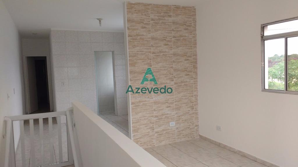 Casa  residencial à venda, Parque Continental, São Vicente.