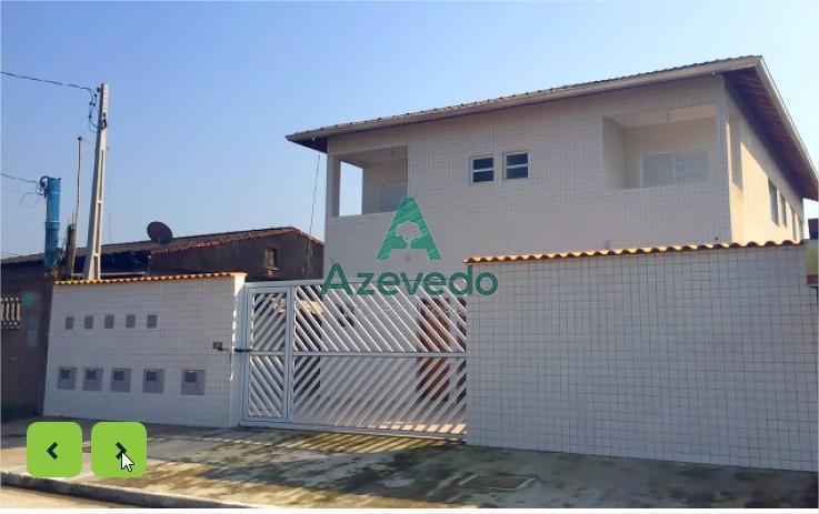 Casa residencial à venda, Jardim Trevo, Praia Grande.