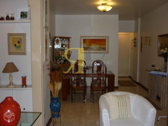 Apartamento com 3 dormitórios à venda, 107 m² por R$ 440.000 - Freguesia (Jacarepaguá) - Rio de Janeiro/RJ