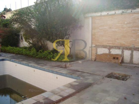 Terreno Residencial à venda, Anil, Rio de Janeiro - TE0132.