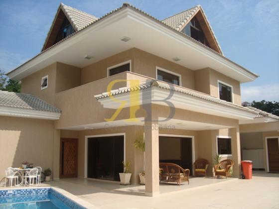 Casa residencial à venda, Jacarepaguá, Rio de Janeiro - CA1358.