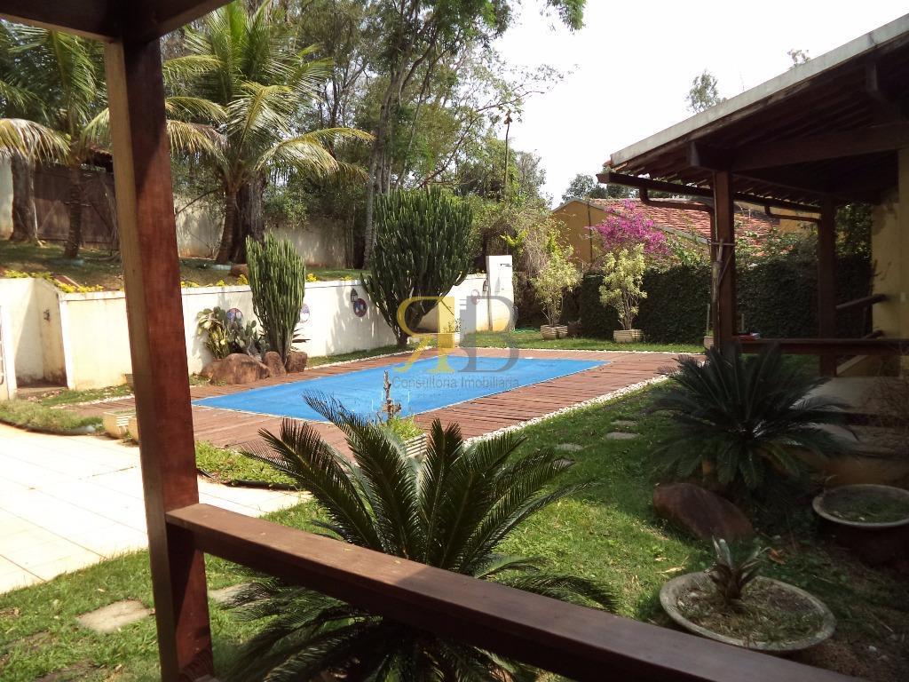 Excelente casa no Itanhangá
