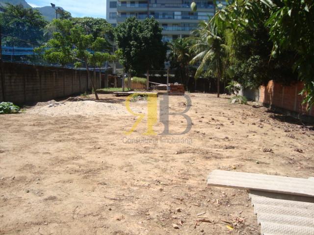 Terreno à venda, 2983 m² por R$ 4.000.000 - Freguesia (Jacarepaguá) - Rio de Janeiro/RJ