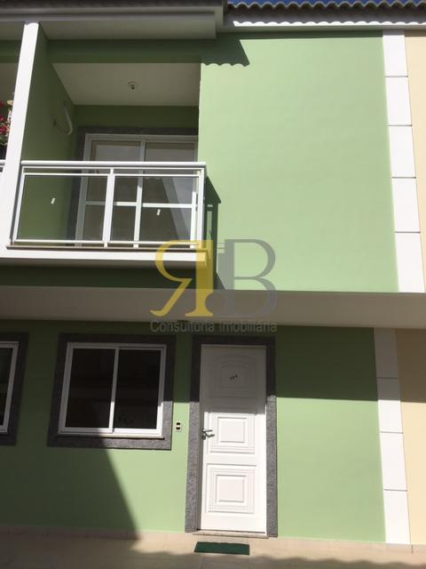 Casa com 2 dormitórios para alugar, 85 m² por R$ 1.600,00/mês - Taquara - Rio de Janeiro/RJ
