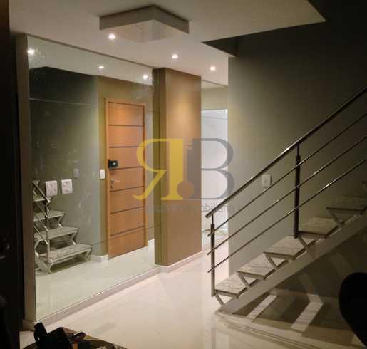 Cobertura à venda, 4 quartos, Freguesia (Jacarepaguá), Rio de Janeiro - CO0162.