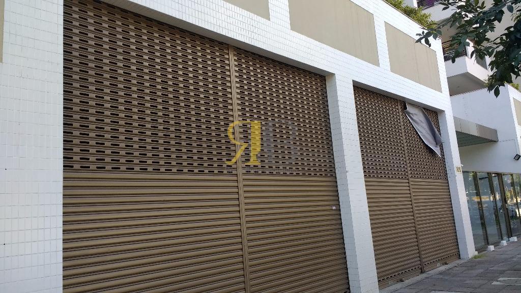 Loja para alugar, 120 m² por R$ 9.900/mês - Freguesia (Jacarepaguá) - Rio de Janeiro/RJ