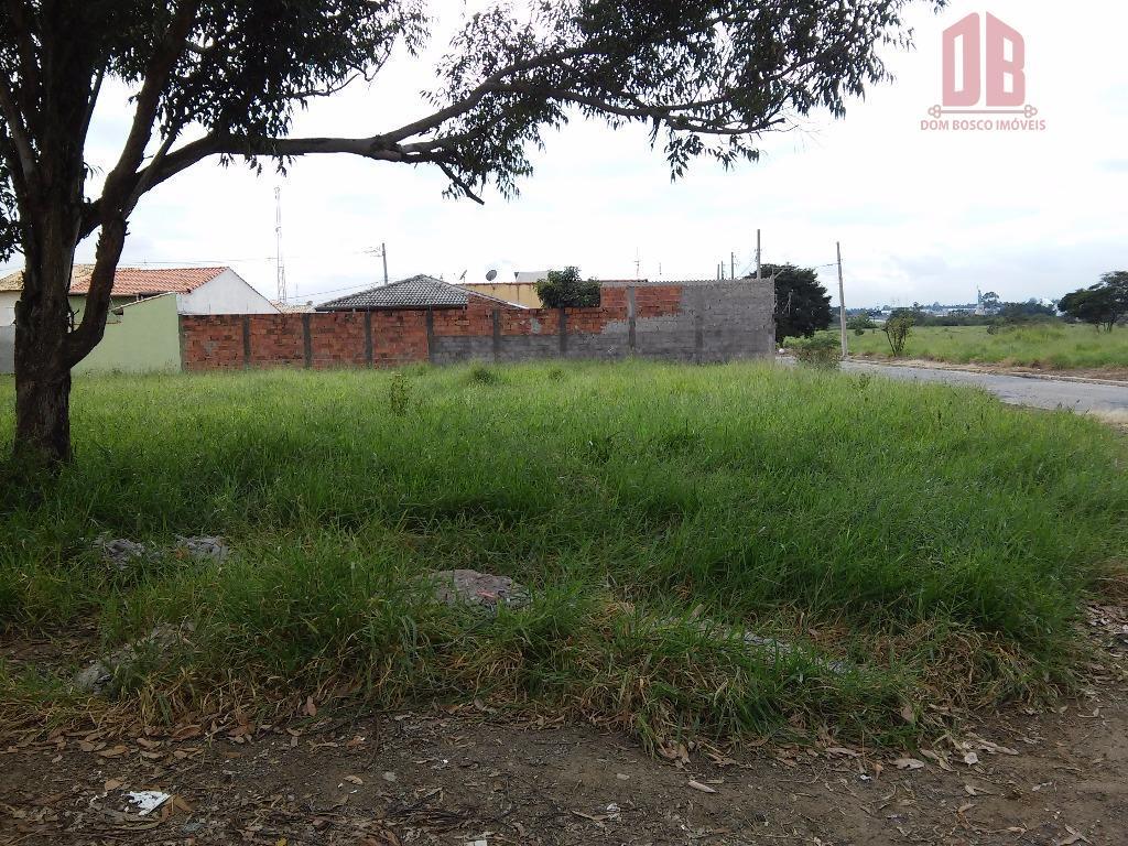 Terreno residencial à venda, Parque Mondesir, Lorena.