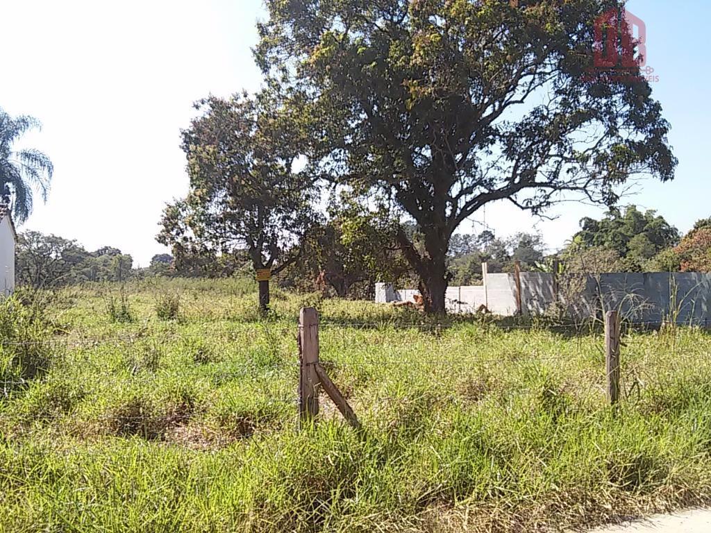 Terreno rural à venda, Aterrado, Lorena.