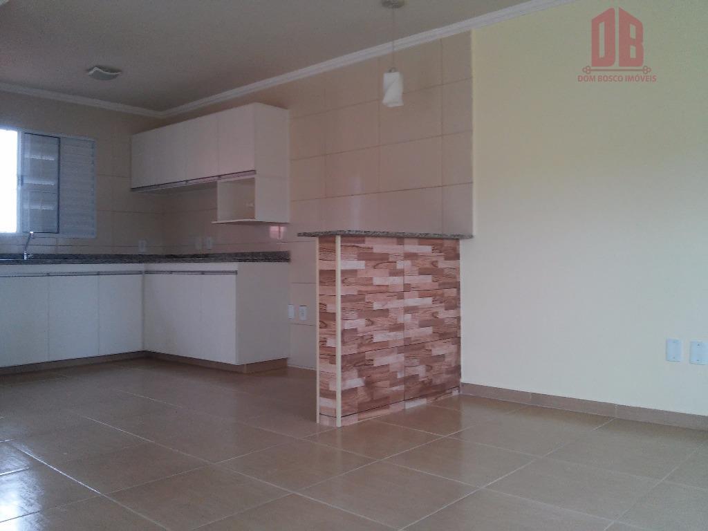 Apartamento residencial para locação, Vila Passos, Lorena.