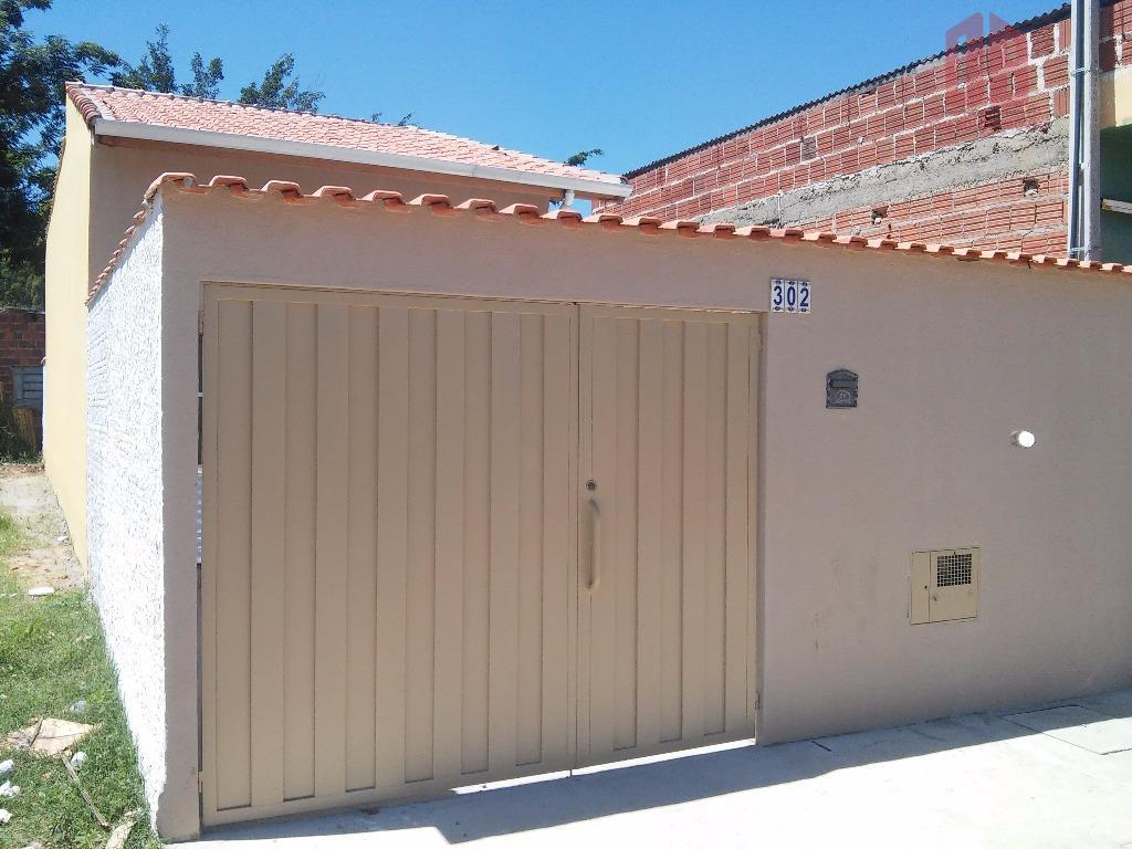 Casa residencial à venda, Jardim Novo Horizonte, Lorena.