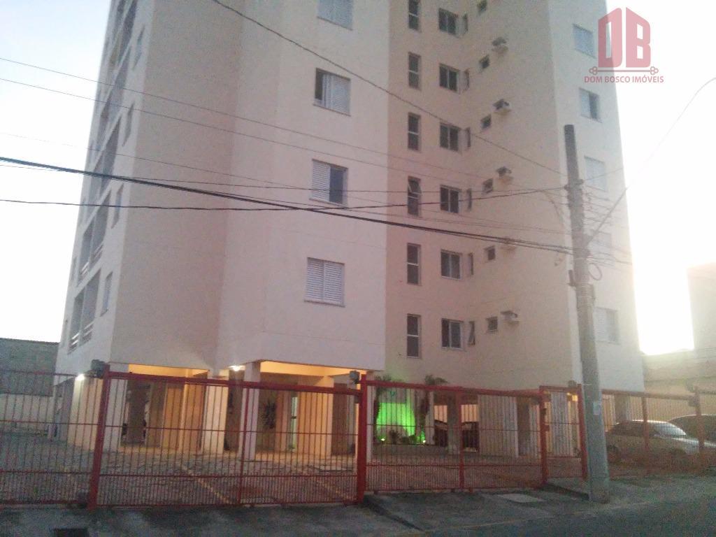 Apartamento residencial para locação, Cruz, Lorena.