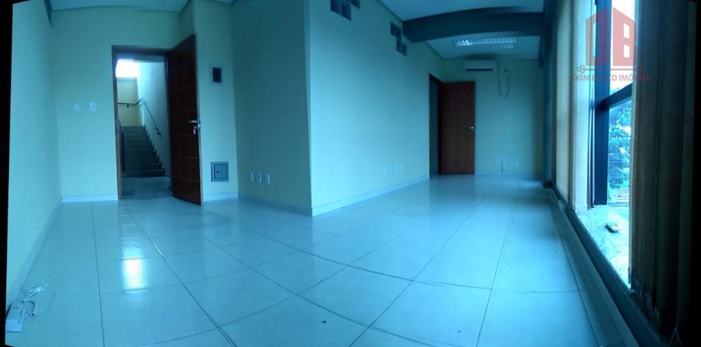 Sala comercial para locação, Cruz, Lorena.