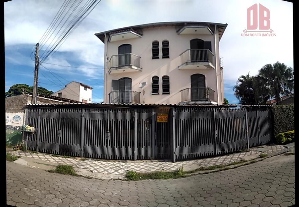 Apartamento residencial para locação, Vila Hepacare, Lorena.