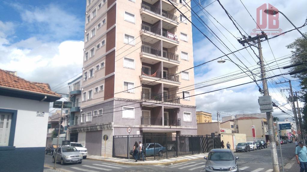 Apartamento residencial para locação, Centro, Lorena.