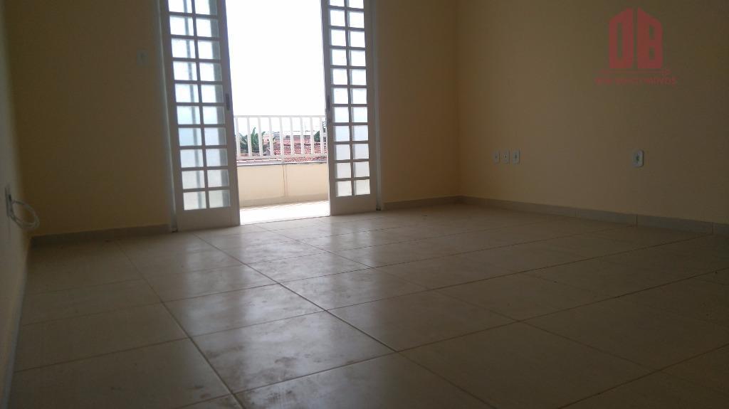 Apartamento residencial para venda e locação.