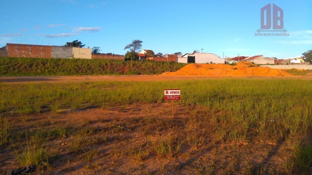 Terreno residencial à venda, Cidade Industrial, Lorena.