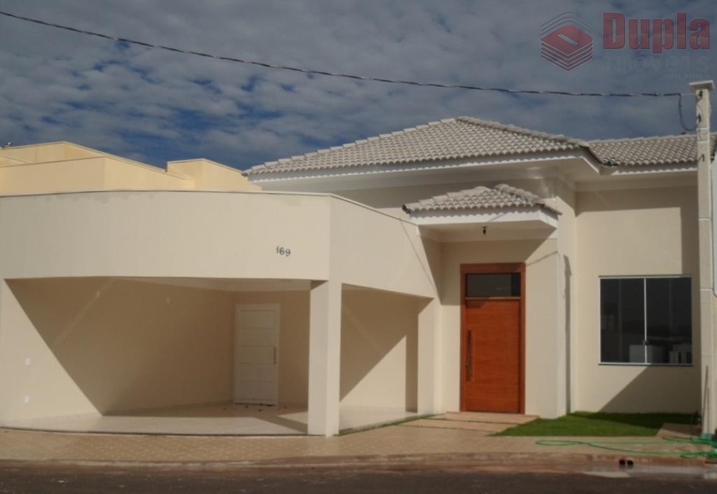 Casa em condomínio no bairro Condomínio San Marino em Birigui/SP