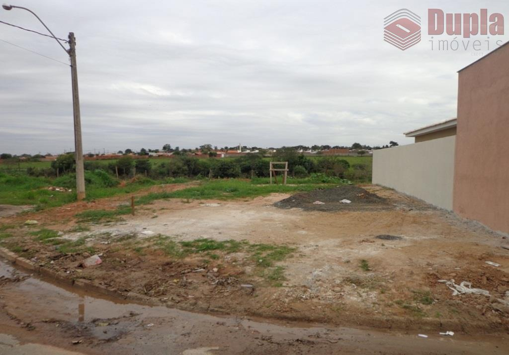 Terreno residencial à venda no Bairro Residencial Art Ville em Birigüi/SP