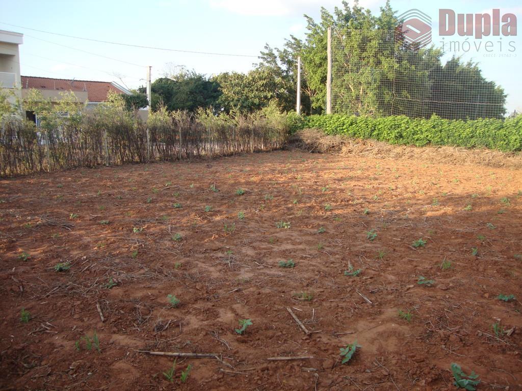 Terreno residencial à venda no Bairro Bosque da Saúde II em Birigüi/SP