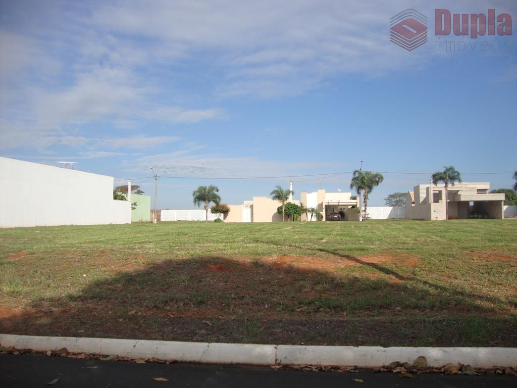 Terreno residencial à venda no condomínio Residencial Veneza em Birigüi/SP