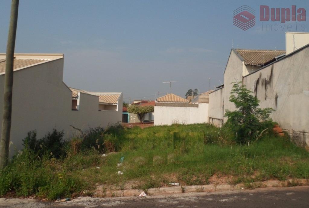 Terreno residencial à venda no bairro Residencial Pedro Marin Berbel em Birigüi/SP