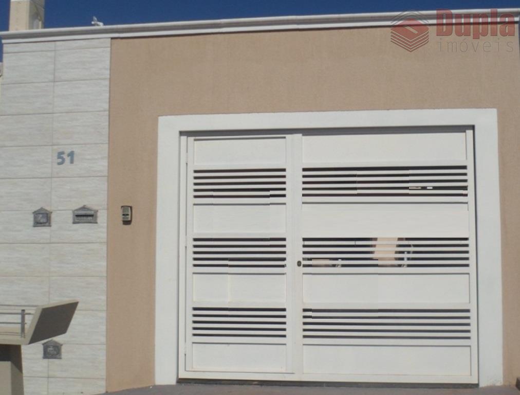 Casa residencial à venda no bairro Residencial Pedro Marin Berbel em Birigüi/SP