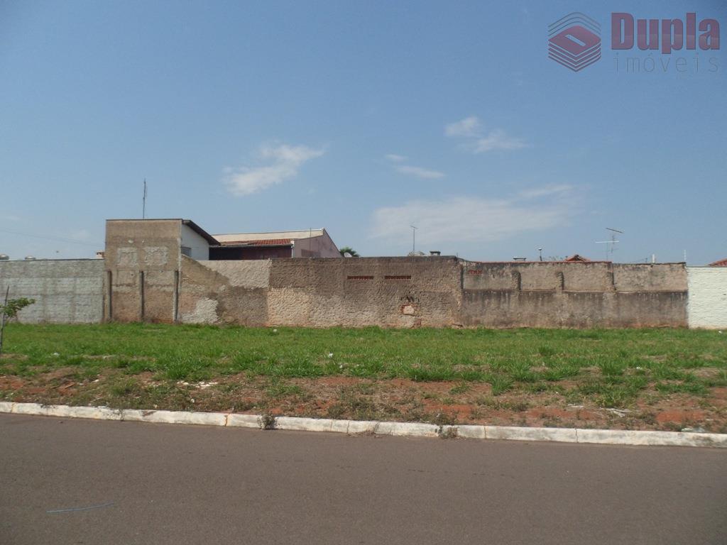 Terreno residencial à venda no Bairro Jardim Alto do Silvares em Birigüi/SP