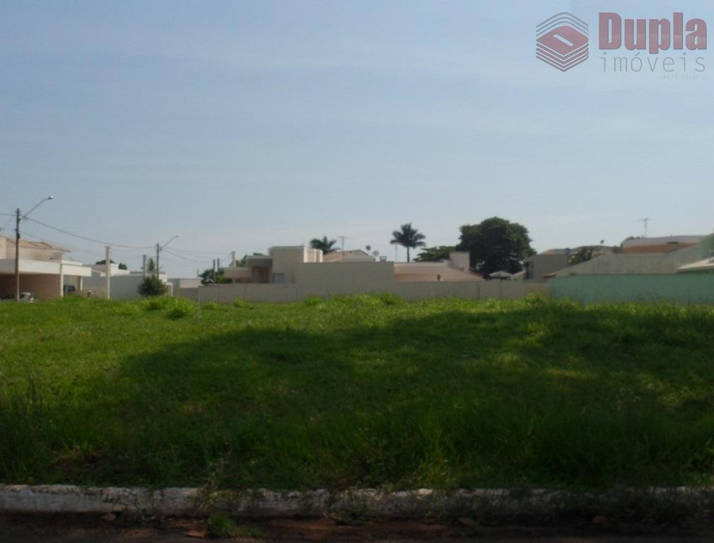 Terreno residencial à venda no Condomínio San Marino em Birigüi/SP