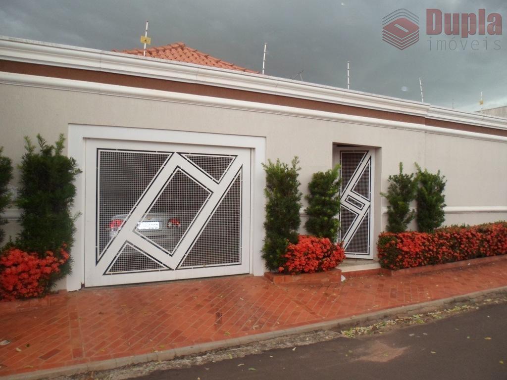 Casa residencial à venda no Jardim São Braz em Birigüi/SP