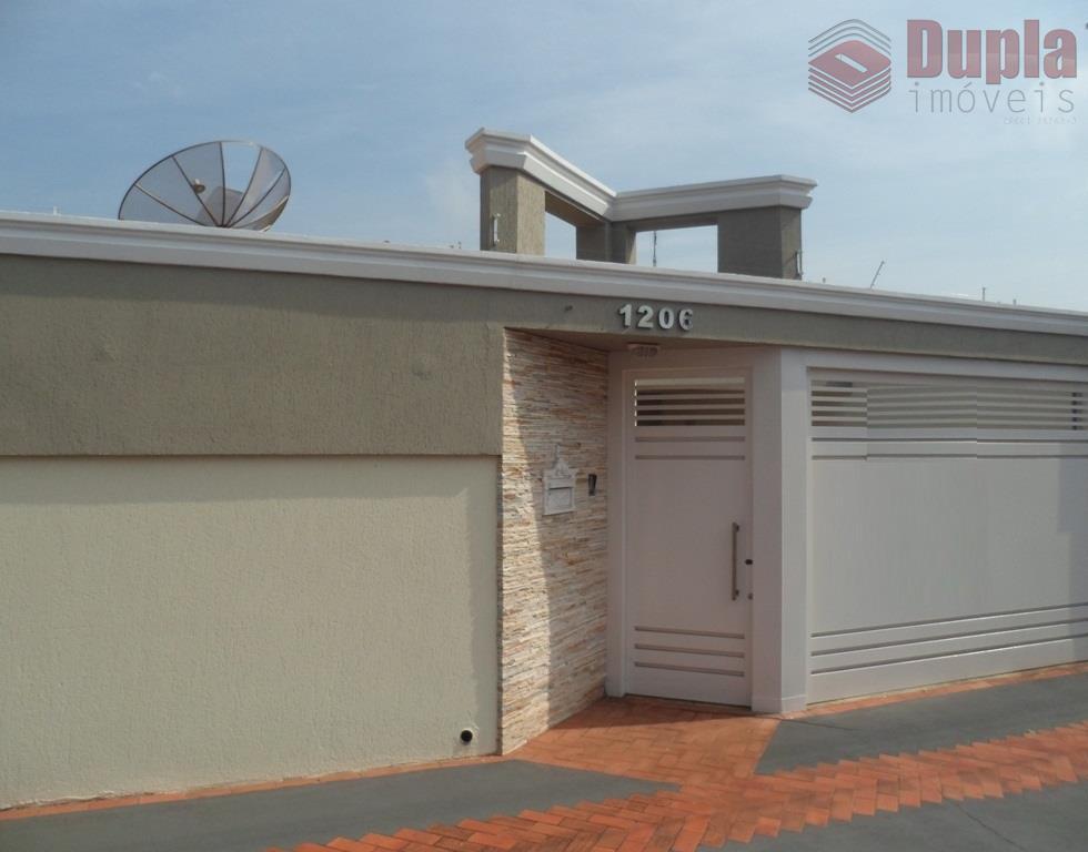 Casa residencial à venda no Centro em Birigüi/SP