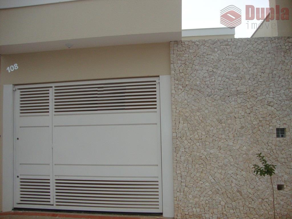 Casa residencial à venda no Bairro Parque Residencial Laluce II em Birigüi/SP