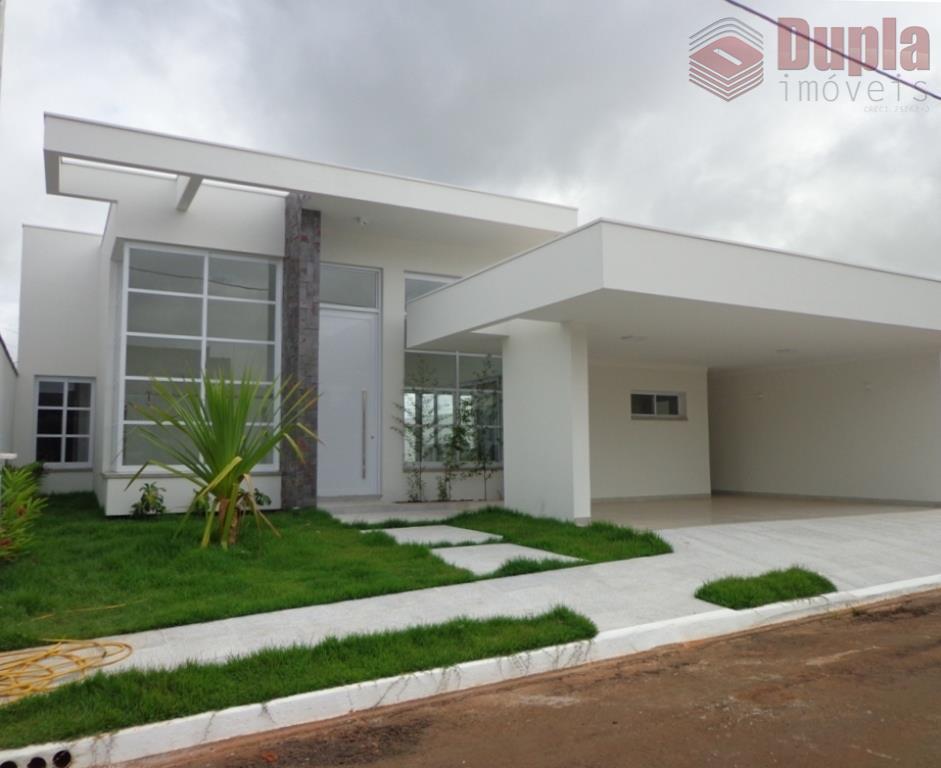 Casa residencial à venda no Condomínio Residencial de Colores em Birigüi/SP