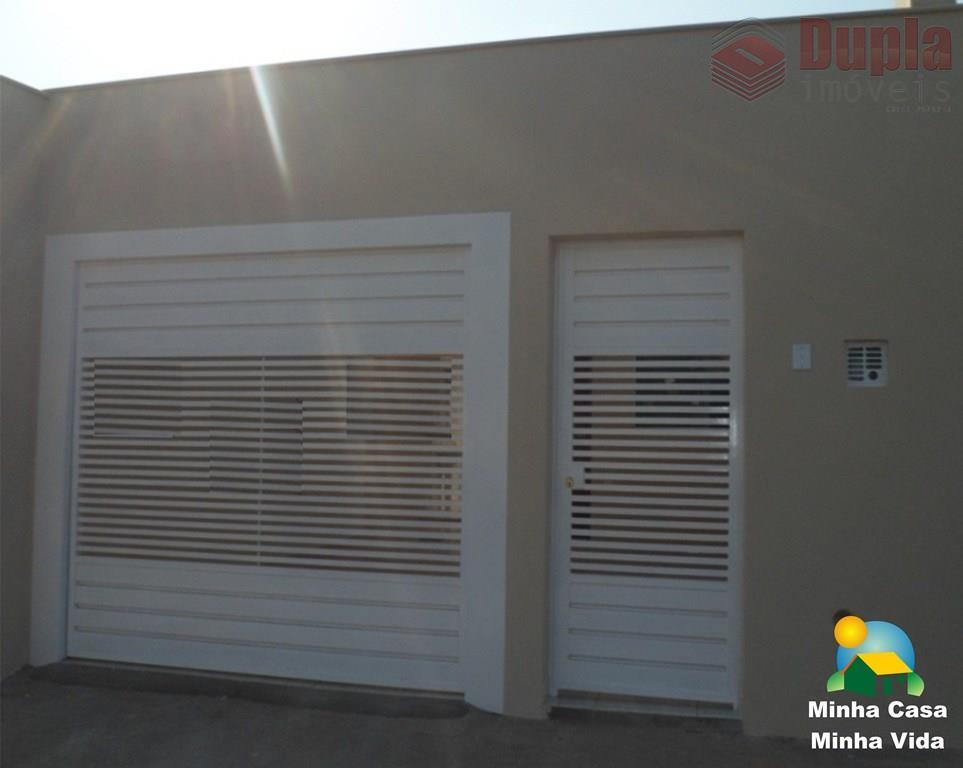 Casa residencial à venda no Bairro Jardim Sant Ana em Birigüi/SP