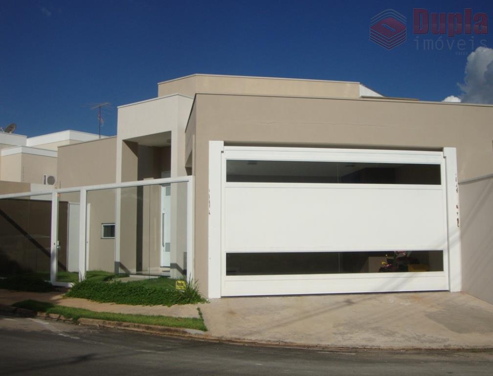 Casa residencial à venda no Parque das Paineiras em Birigüi/SP