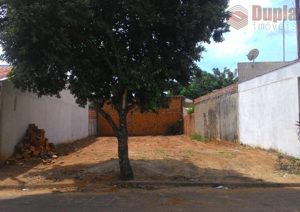 Terreno residencial à venda no Bairro Residencial Portal da Pérola em Birigüi/SP