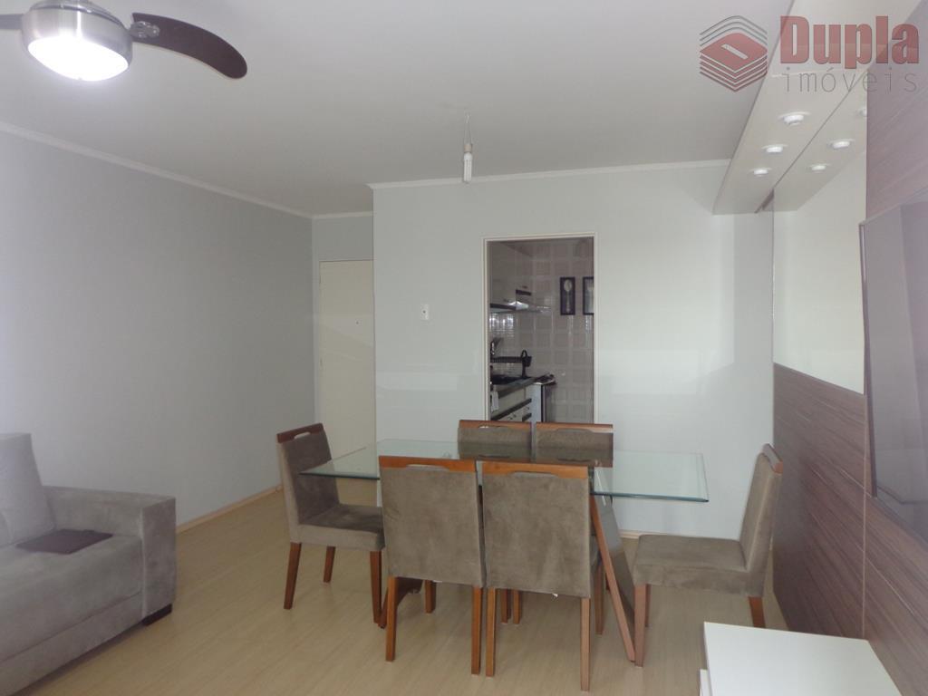 Apartamento residencial à venda no Centro em Birigüi/SP