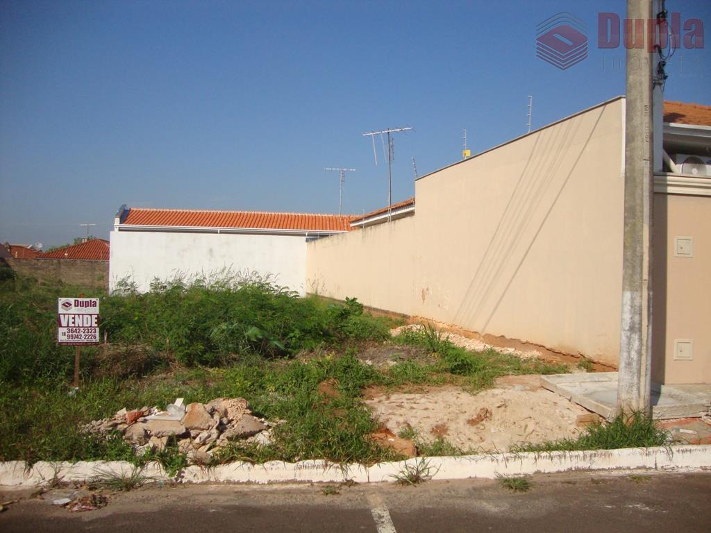 Terreno residencial à venda no Bairro Novo Parque São Vicente em Birigüi/ SP