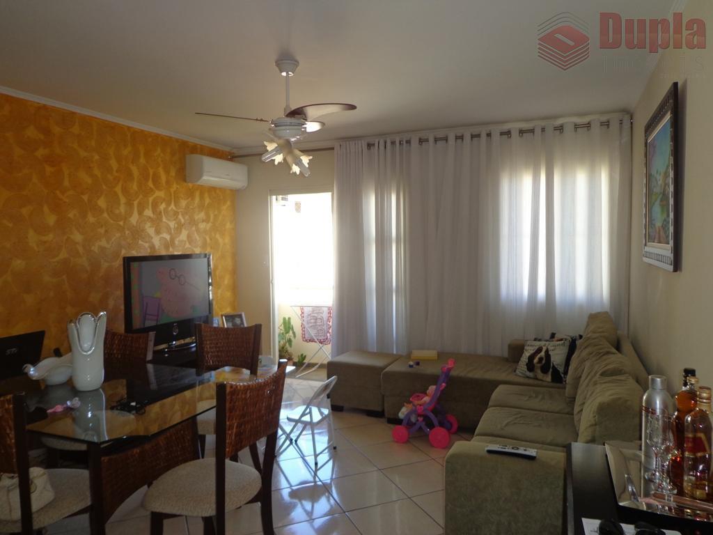 Apartamento residencial à venda no Bairro Vila Isabel Marin em Birigüi/SP