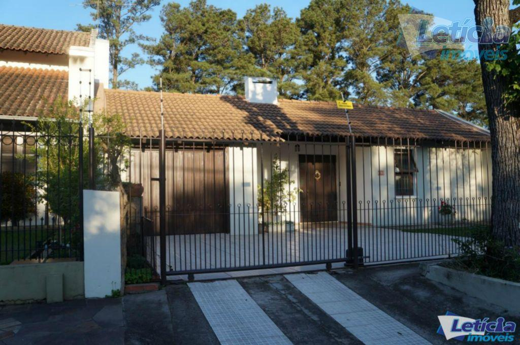 Casa residencial à venda, Camobi, Santa Maria.
