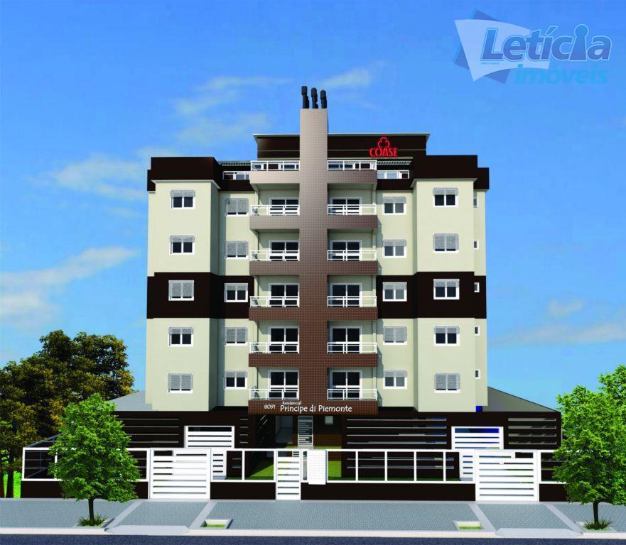 Apartamento residencial à venda, Camobi, Santa Maria.