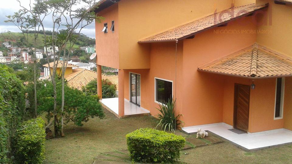 Casa  residencial à venda, Inconfidencia, Viçosa.