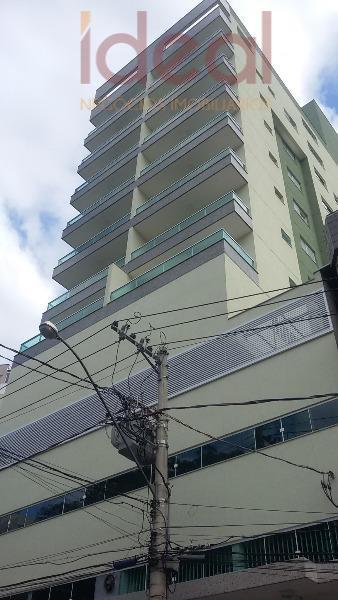 Apartamento residencial à venda, Centro, Viçosa.