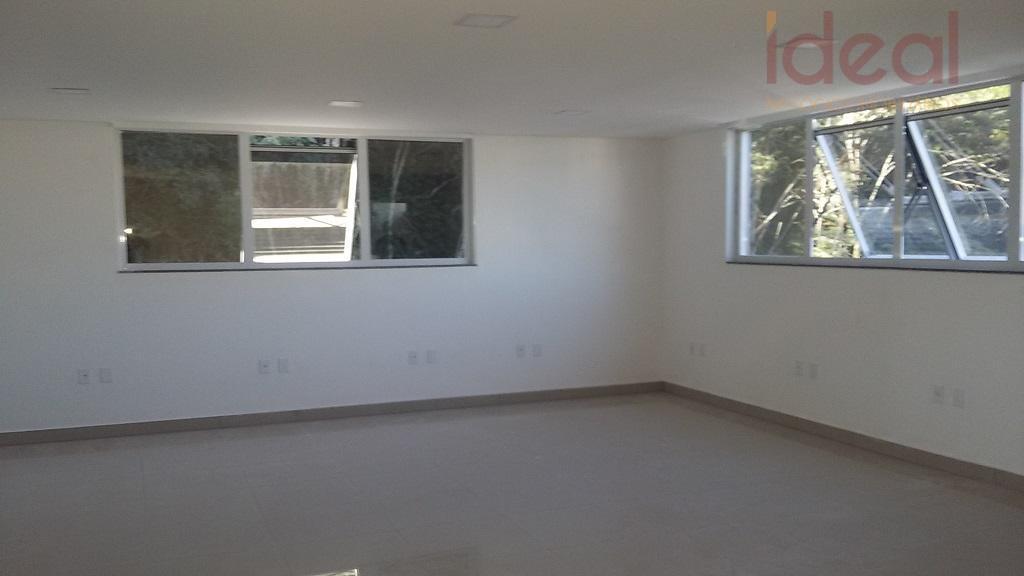 Sala comercial para venda e locação, Centro, Viçosa - SA0003.